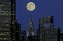 Ir a Fotogaleria La superluna más grande del año