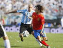 Ir a Fotogaleria Las mejores imágenes del Argentina - España