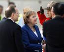 Ir a Fotogaleria Llegada de los líderes a Canadá para acudir a las cumbres del G-8 y G-20
