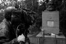 Ir a Fotogaleria En Portada - Los latidos del dinero - Álbum de rodaje
