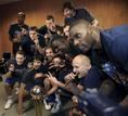 Ir a Fotogaleria El Barcelona levanta su vigésimoprimer título de Copa del Rey
