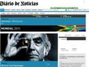 Ir a Fotogaleria La prensa internacional recoge la muerte de Saramago