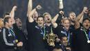 Ir a Fotogaleria Los 'All Blacks', Premio Princesa de Asturias de los Deportes