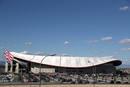 Ir a Fotogaleria Inauguración del Wanda Metropolitano: la afición del Atleti responde a la llamada