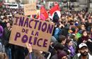 Ir a Fotogaleria Marcha contra la violencia de género en París