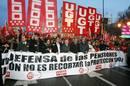 """Ir a Fotogaleria Manifestaciones contra el """"pensionazo"""""""