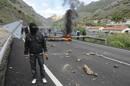 Ir a Fotogaleria Protestas de los mineros en León y Asturias