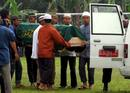 Ir a Fotogaleria Funerales de los terroristas de Bali