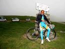 Ir a Fotogaleria Contador sube el Tourmalet de cara al Tour