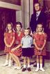 Ir a Fotogaleria El príncipe Felipe, álbum familiar
