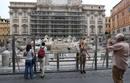 Ir a Fotogaleria Restauración de la Fontana de Trevi