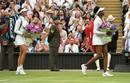 Ir a Fotogaleria Wimbledon 2017. Las mejores imágenes de la final Muguruza vs Williams