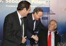 Ir a Fotogaleria El paso de los líderes latinoamericanos por España