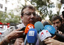 Ir a Fotogaleria El tenso Comité Federal del PSOE, en imágenes