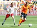 Ir a Fotogaleria Holanda 2 - Dinamarca 0