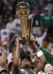 Ir a Fotogaleria Los Celtics consiguen el anillo de la NBA