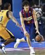 Ir a Fotogaleria Las estrellas españolas de la Copa 2010