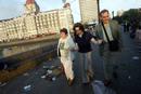 Ir a Fotogaleria Una cadena de atentados en Bombay
