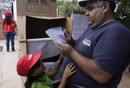 Ir a Fotogaleria Elecciones en El Salvador