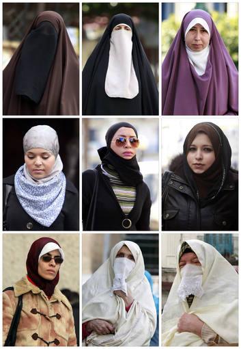 Ir a Fotogaleria El velo islámico: de la tradición a la modernidad