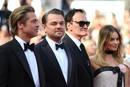 Ir a Fotogaleria Las mejores imágenes del Festival de Cine de Cannes 2019 (21/05/2019)