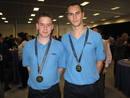 Ir a Fotogaleria Medallas para los ganadores de la Olimpiada de la FP