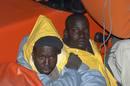 Ir a Fotogaleria Llegan 38 inmigrantes a la costa de Gran Canaria
