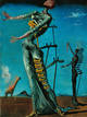 Ir a Fotogaleria 'Dalí, la obra pictórica', de la editorial Taschen