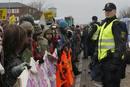 Ir a Fotogaleria Disturbios en la cumbre de Copenhague
