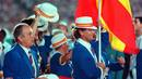 Ir a Fotogaleria 11 abanderados olímpicos españoles