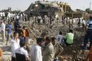 Ir a Fotogaleria Cadena de atentados en Mosul y Bagdad