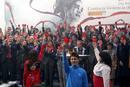 Ir a Fotogaleria Actos de homenaje en España en el Día contra la violencia machista