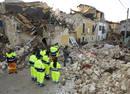 Ir a Fotogaleria Italia se vuelca con los damnificados del terremoto