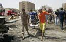 Ir a Fotogaleria Explosiones en Bagdad