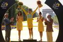 Ir a Fotogaleria Contador sube al podium de París