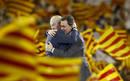 Ir a Fotogaleria Las 15 fotos de la campaña electoral catalana
