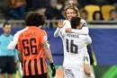 Ir a Fotogaleria Champions League | Las mejores imágenes de la quinta jornada (miércoles)