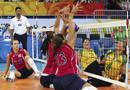 Ir a Fotogaleria Las imágenes de la 1ª jornada de los Juegos Paralímpicos de Pekín '08