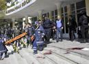 Ir a Fotogaleria Masacre en una universidad de Azerbaiyán