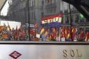 Ir a Fotogaleria Miles de personas se manifiestan para pedir un referéndum entre monarquía y república