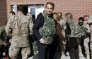 Ir a Fotogaleria Visita sorpresa de Zapatero a Afganistán