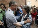 Ir a Fotogaleria La campaña electoral vasca, en imágenes