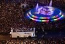 Ir a Fotogaleria La manifestación del WorldPride 2017 reivindica el 'Orgullo' en Madrid