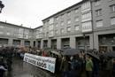 Ir a Fotogaleria Dolor e indignación por la muerte de Ignacio Uría