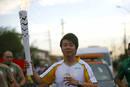 Ir a Fotogaleria Rio 2016: La antorcha olímpica recorre Brasil (VI)