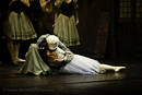 Ir a Fotogaleria Escenas de 'Giselle' interpretado por el Ballet Clásico de San Petesburgo