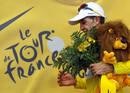 Ir a Fotogaleria Penúltima etapa del Tour de Francia