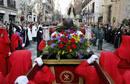 Ir a Fotogaleria La Semana Santa, en imágenes