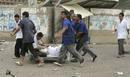 Ir a Fotogaleria Doble atentado mortal en Bagdad
