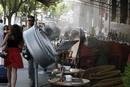 Ir a Fotogaleria España se derrite a principios de julio